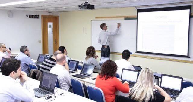 Ger classroom training