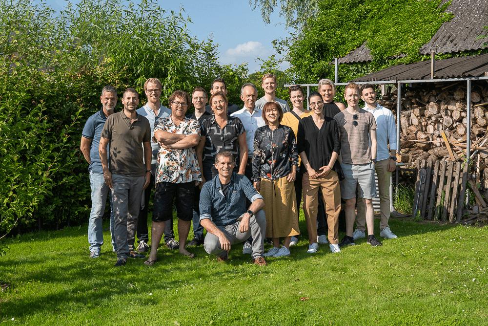 CCmath team photo