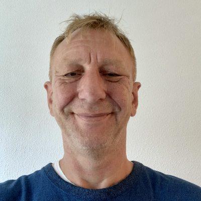 Arjen Kopp