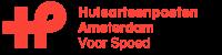 Huisartsenposten Amsterdam logo